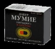 Мумиё-Шиладжит 50 капс.