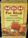 Приправа для овощей  (Pav Bhaji masala)