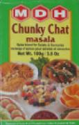 Приправа для салата  (Chunky Chat masala)
