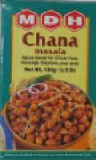 Приправа для гороха (Chana masala)