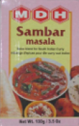 Приправа для супа (Sambar masala)