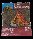 Кардамон черный
