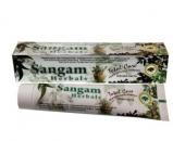 Травяная зубная паста Сангам Херблс