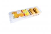 Печенье с фруктовым джемом, 200 гр