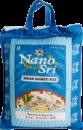Рис Нано Шри Басмати, 5 кг