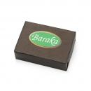 Мыло скраб Baraka с углем и маслом черного тмина