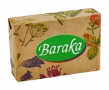 Мыло Барака на козьем молоке