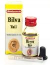 Билва Тайл, масло для ушней, 25 мл