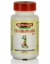 Чандрапрабха Вати, мочеполовая система
