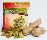 Имбирные конфеты «Gingerbon», 125г