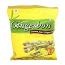 """Имбирные конфеты с медом и лимоном """"Gingerbon"""", 125 г"""