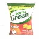 Леденцы с Зеленым чаем и Яблоко, BONTEA 150 г